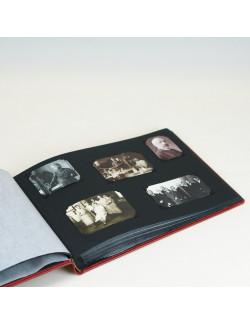 Álbum de Fotos Horizontal Grande