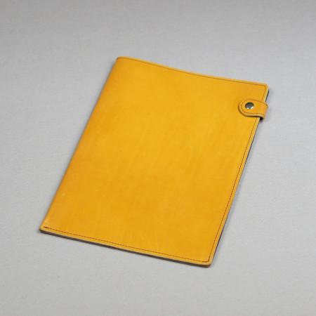 Dosier en color amarillo