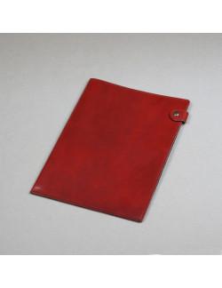 Dosier en color cereza