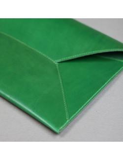Sobre Grande en color verde