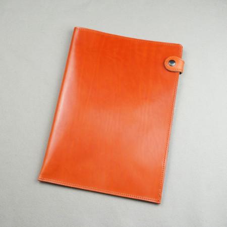 Dosier en color naranja