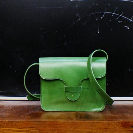 Teo en color verde