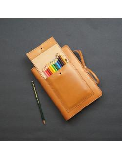 Elena en color miel