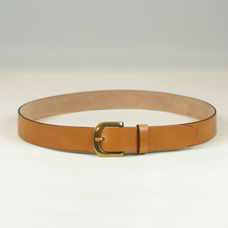 Cinturón curvo