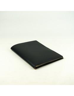Carpeta Roller A4 en color negro