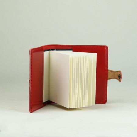 Libro Cuadrado